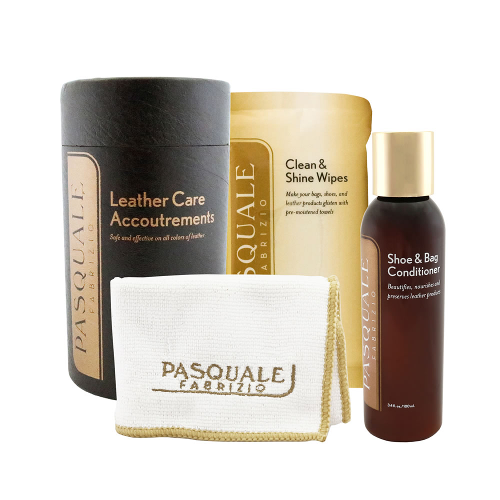 Leather Care Accoutrements